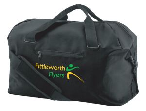 Gym Bag Website